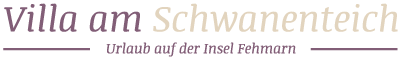 Villa am Schwanenteich